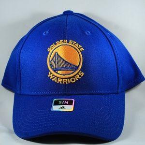 NEW Golden Gate Warriors Stretch Fit Hat